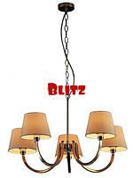 Люстра BLITZ 3305-45