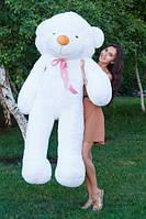 Мишка Тедди 200 см Белый