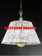 Люстра RECCAGNI ANGELO L 7034/60