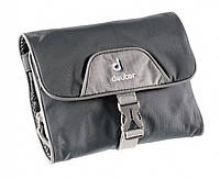 Несессер Deuter Wash Bag I granite/silver (39410 4400)