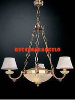 Люстра RECCAGNI ANGELO L 5502/3+2