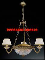 Люстра RECCAGNI ANGELO L 6502/3+3