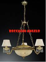 Люстра RECCAGNI ANGELO L 6523/3+3