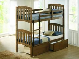 Двух ярусные кровати