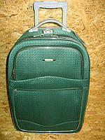 Чемодан MERCURY S-navi (зеленый)