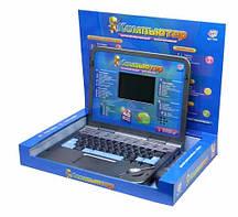 Детский обуч. компьютер Joy Toy 7026 с стилусом