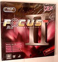 729 FOCUS II