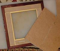 Плёнка вместо стёкол на окна и для рамок, ширина 1.1м