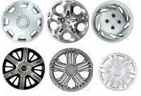 Колпаки колесных дисков