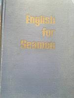 Учебник английского языка для моряков. Дубнер