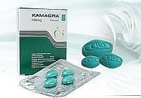 Камагра 100 мг.,Виагра препарат для повышения потенции