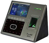 Биометрическая система по лицам ZKTeco iFace800