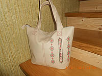 "Вишита сумка ""Орнамент-2"" | Вышитая сумка ""Орнамент"""