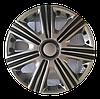 Колпаки на авто Star DTM Super Silver R13 (к-кт 4 шт.)