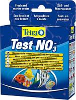 Тест на нитраты в аквариуме Tetra test NO3