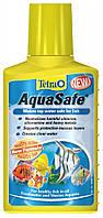 Средство для подготовки воды Tetra AQUA SAFE, 500 мл