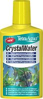 Средство от помутнения воды в аквариуме Tetra CRYSTAL WATER, 250 мл