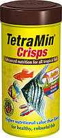 Корм для аквариумных рыб основной в виде чипсов Tetra TETRAMIN Crisps (Тетра Тетрамин Чипсы), 500 мл