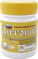 Литовит базовый таблетки - для выведения радиоактивных и токсических веществ