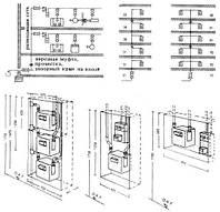 Газификация и подготовка технической документации, проектирования.