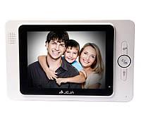 Цветной видеодомофон JEJA 835