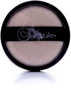 Полупрозрачная компактная пудра  (Sonya Translucent Powder)