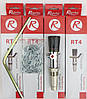 Терморегулятор твердотопливного котла Regulus R4