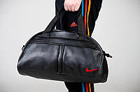 Спортивная\дорожная сумка Nike Black