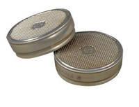Фильтр для респиратора (метал) РУ-60М