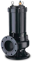 Фекальный насос OPERA  WQ 15-34-4С 380 В                 чугун, фото 1