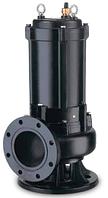 Фекальный насос OPERA  WQ 15-34-4С 380 В                 чугун