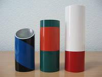 Биколор - Двух (многоцветная) полимерная (порошковая) окраска металлопрофиля, труб