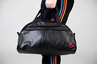 Спортивная\дорожная сумка Fred Perry Black