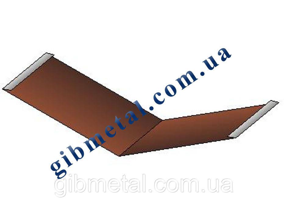 """Ендова внутренняя 625/0,45 мм """"Sutor"""" (Китай)"""