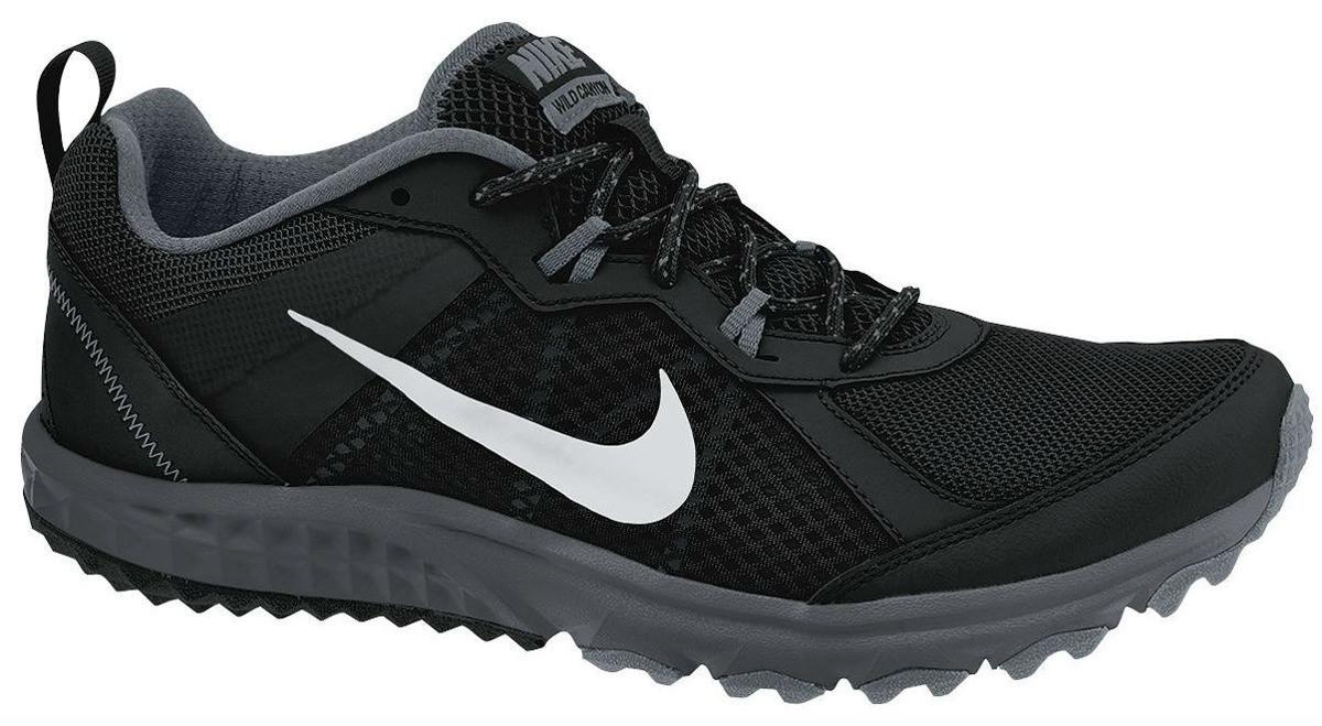 Кроссовки мужские Nike Wild Trail оригинал