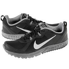 Кроссовки мужские Nike Wild Trail оригинал, фото 3