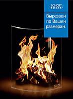 Стекло для печи огнеупорное жаропрочное SCHOTT ROBAX по индивидуальному размеру