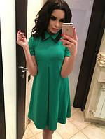 Платье матрешка