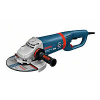 Угловая шлифмашина Bosch GWS 24-230 JVX, 0601864504