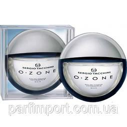 Sergio Tacchini Ozone Men EDT 75 ml туалетная вода мужская (оригинал подлинник  Италия)