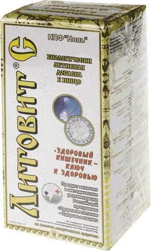 Литовит-С (бифидо- и лактобактерии) - при дисбактериозе кишечника