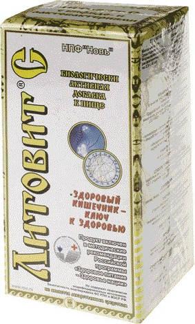Литовит-С (бифидо- и лактобактерии) - при дисбактериозе кишечника, фото 2