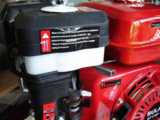 Двигатель Булат ВТ 170 FS фото 2