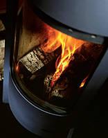 Стекло для печь-каменки огнеупорное жаропрочное SCHOTT ROBAX (печь-каменка)