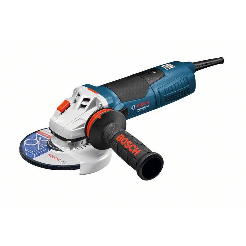 Угловая шлифмашина Bosch GWS 17-150 CI, 060179K006