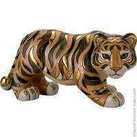 Декоративная Статуэтка De Rosa Rinconada Large Wildlife. Тигр (Dr447-42)