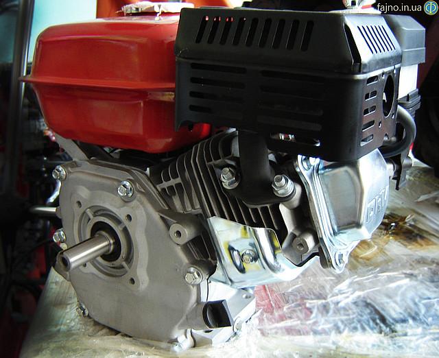 Двигатель Булат ВТ 170 FS фото 3