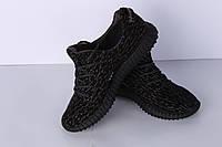 Мужские кросcовки ADIDAS YEEZY Boots 350 Black