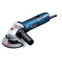 Угловая шлифмашина Bosch GWS 7-115 E, 0601388201