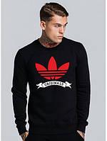 Свитшот мужской Adidas (Реплика)